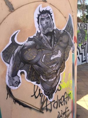 street art ibiza