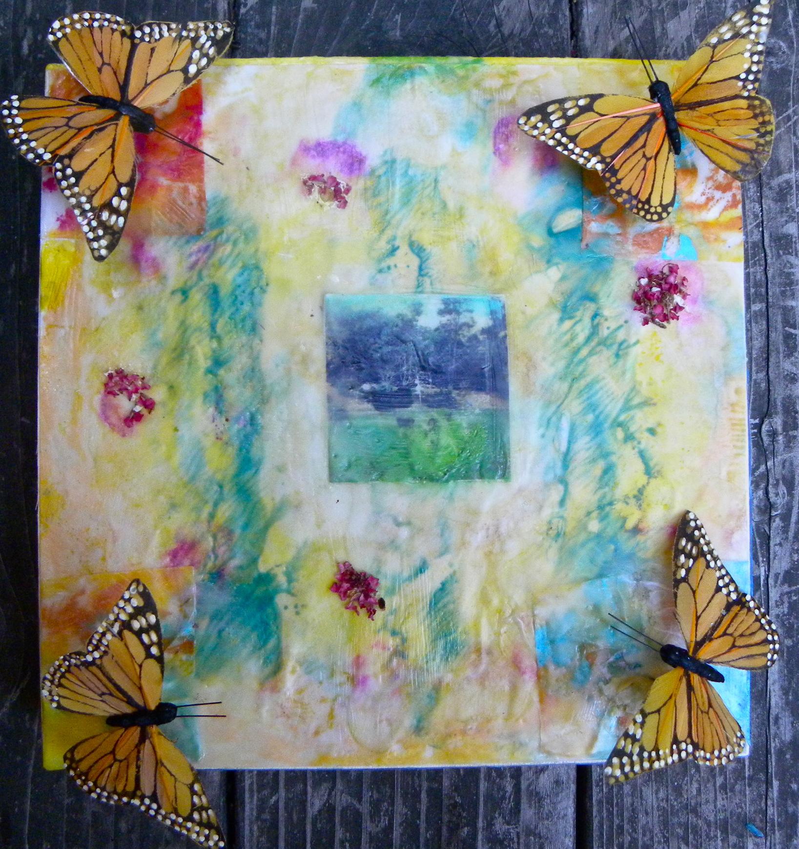 Butterfly Sonata