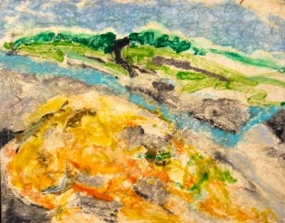 Landscape Sonata