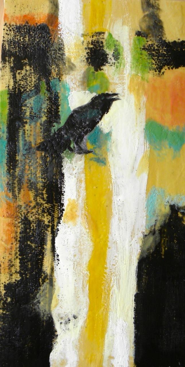 Loud Crow