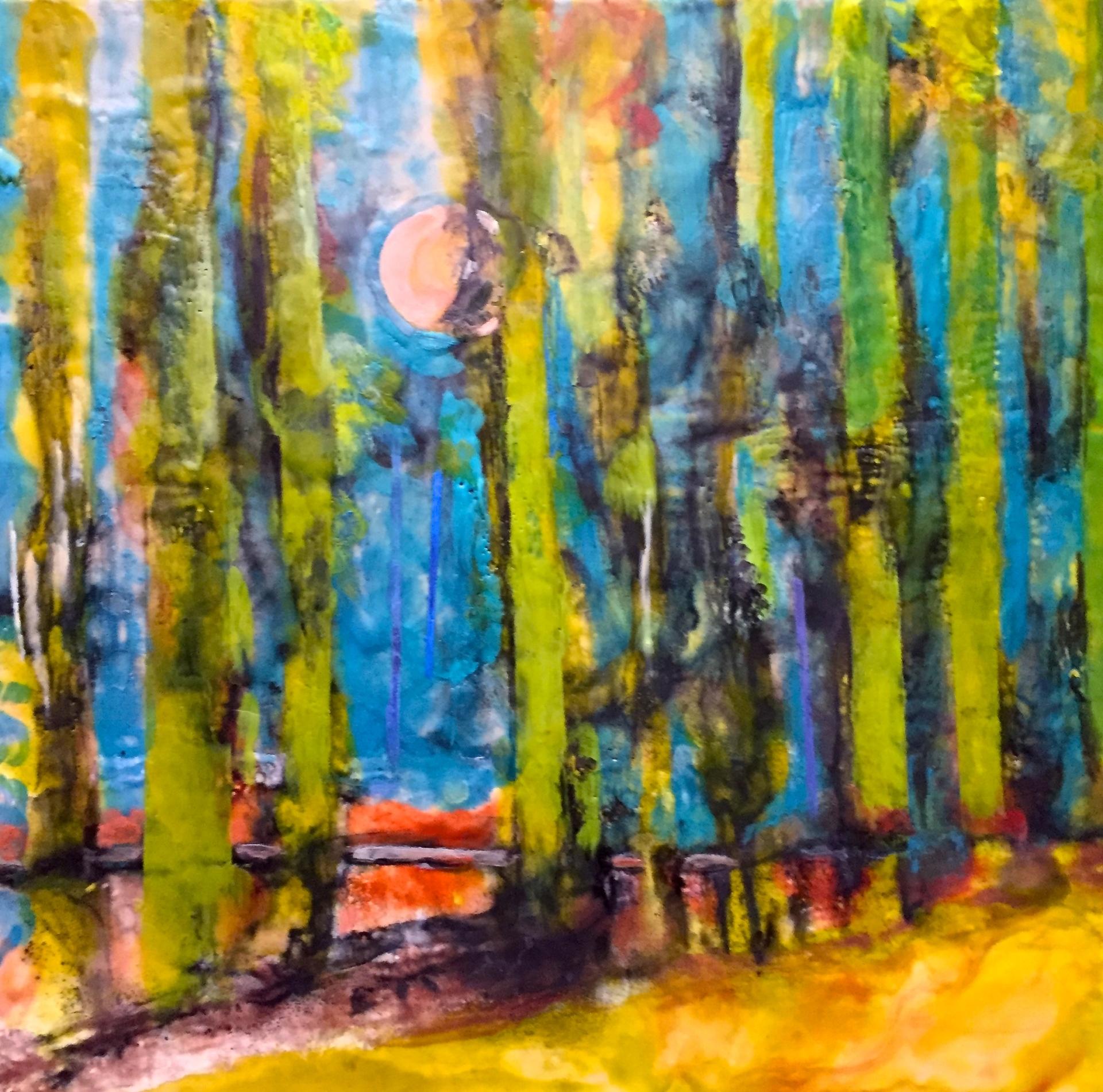 Forest Moon Walk