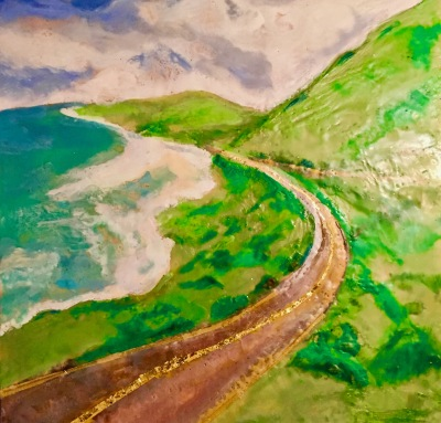 Golden Highway 1