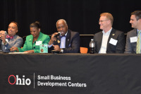 Ohio SBDC's Capital Crash Course 2018
