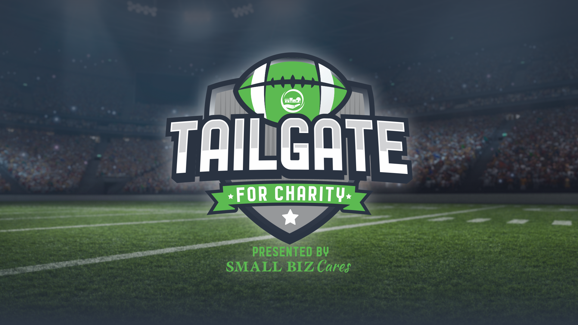 Tailgate for Charity to support She Has a Name