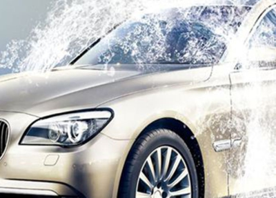 Mobile Car Wash and Detailing