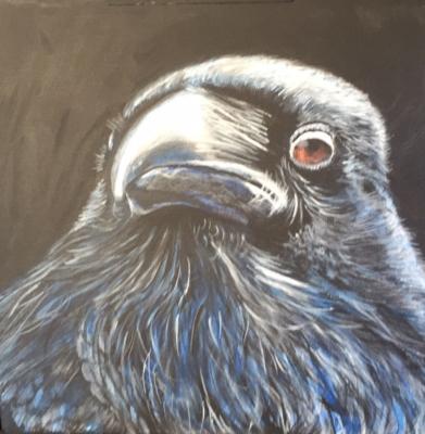 Raven (Healing)