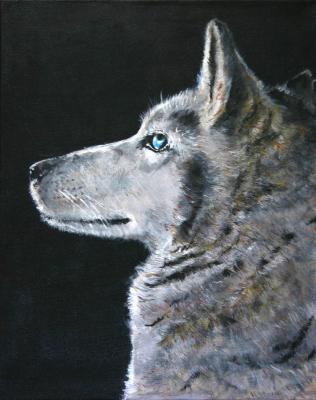 Wolf (Loyalty)