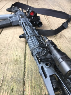 Rifle Carbine Employment Two