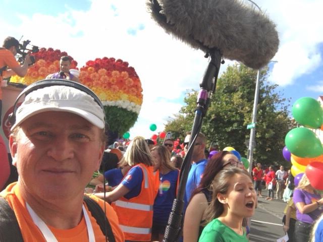 Auckland Pride Parade