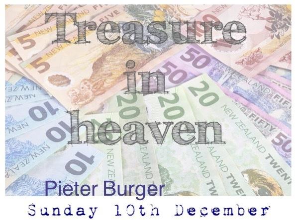 Sunday 10th December 2017 - 10am Service