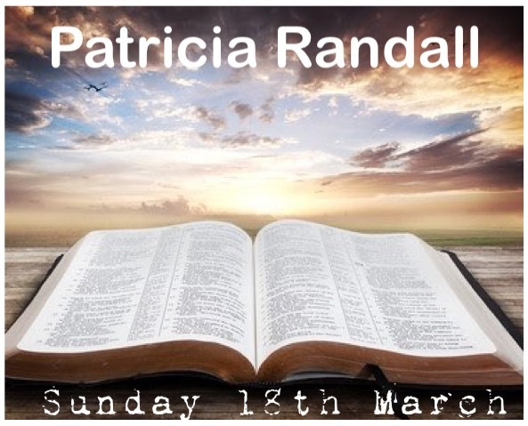 Sunday 18th March 2018 - 10am Service