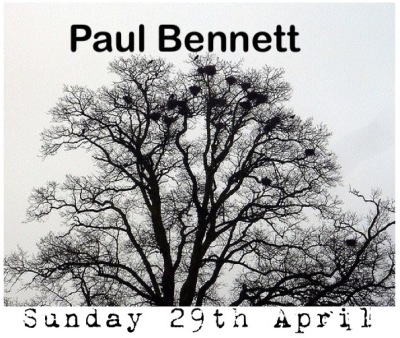 Sunday 29th April 2018 - 10am Service