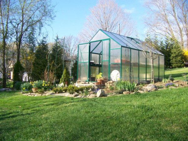 Vegetable Garden 2016 - Planting Seeds