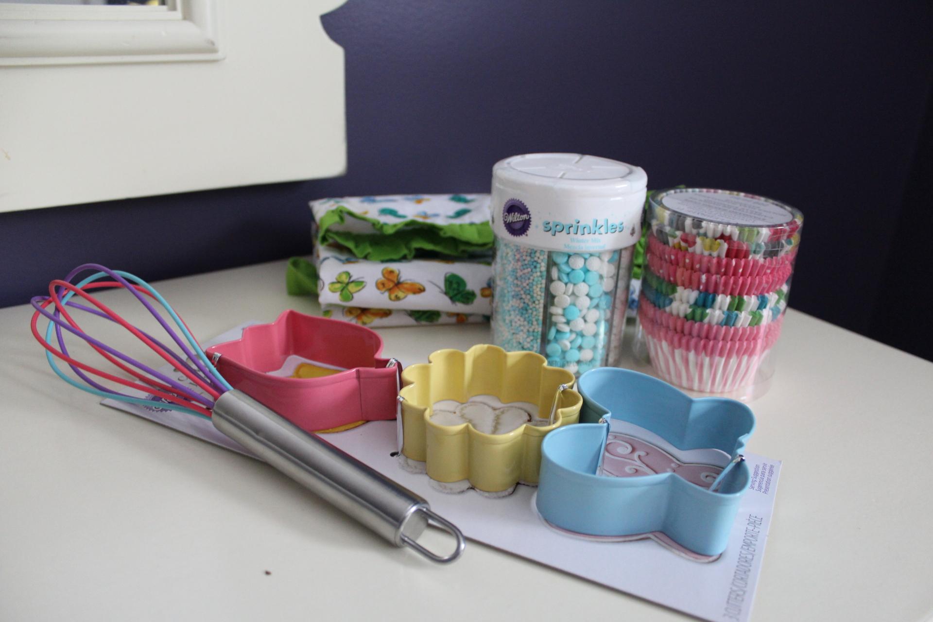 Gift Idea for an Aspiring Baker