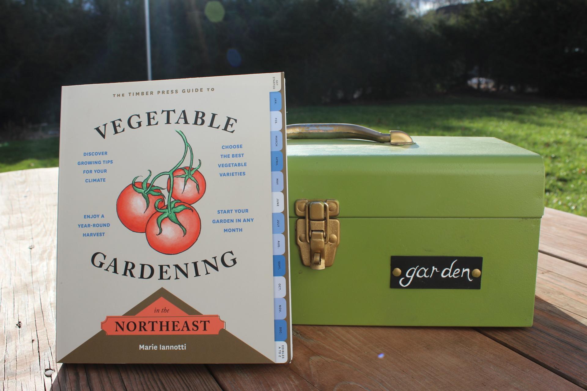 Vegetable Garden 2017 - Garden Planning