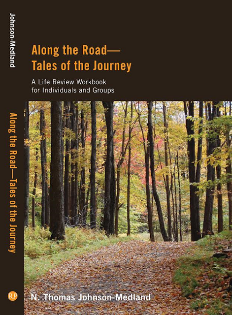 Along the Road-Tales of the Journey