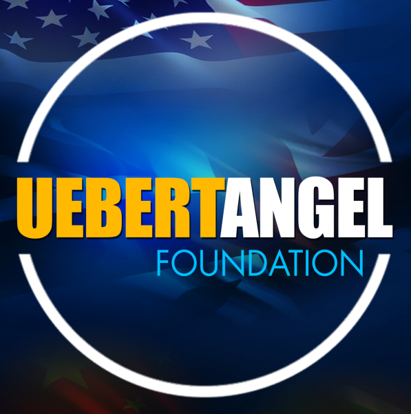 ** WATCH ** The Uebert Angel Foundation in action!