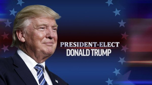 *** WATCH *** Uebert Angel - 2016 US Presidential Election Prophecy Fulfilled