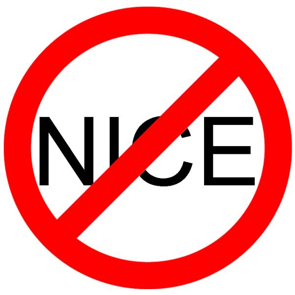 Put Nice on Ice