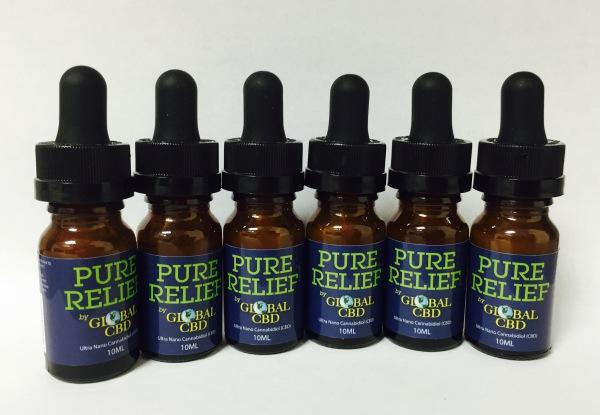 Pure Relief Ultra Nano