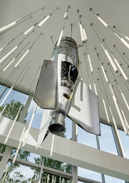 Quezada Architecture, QA, Cecilia Quezada, Ed Tingley, Fred Quezada, Rocket Fuel