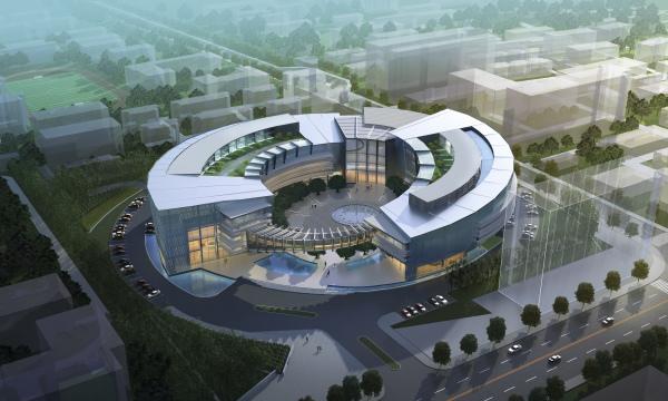 Quezada Architecture, QA, Cecilia Quezada, Ed Tingley, Fred Quezada, shanghai electric