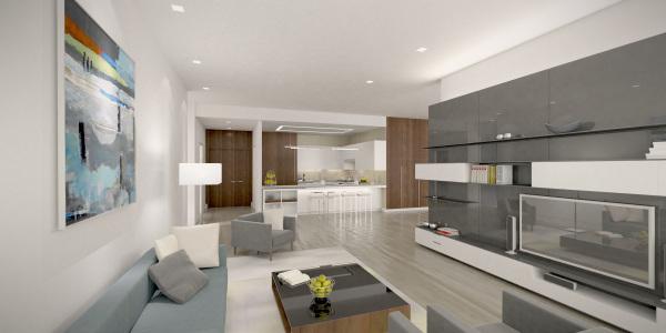 Quezada Architecture, QA, Cecilia Quezada, Ed Tingley, Fred Quezada, Entisar Tower, Dubai