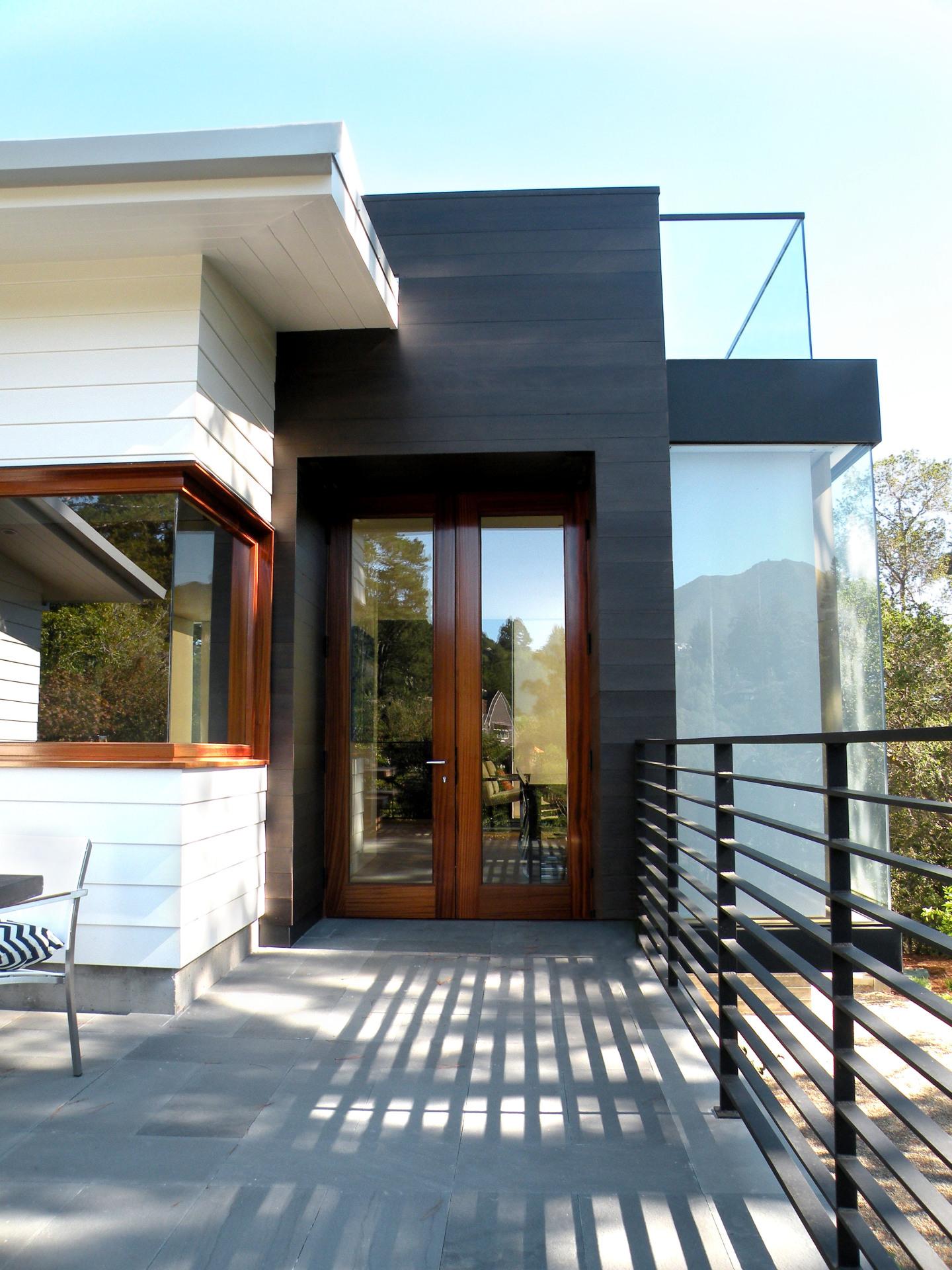 Quezada Architecture, QA, Cecilia Quezada, Ed Tingley, Fred Quezada, , Hillcrest Residence