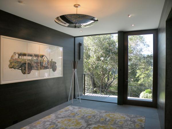 Quezada Architecture, QA, Ed Tingley, Fred Quezada, QA, Cecilia Quezada,  Hillcrest Residence