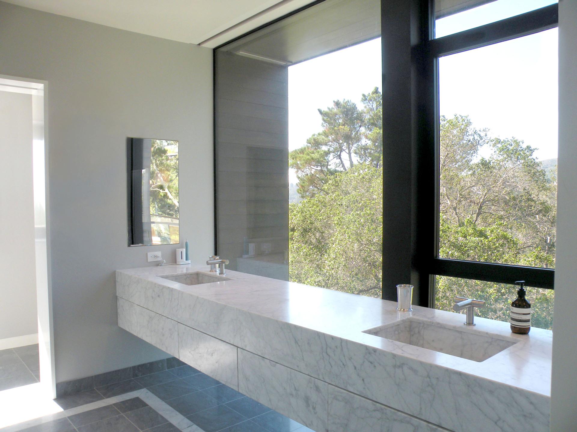 Quezada Architecture, QA, Cecilia Quezada, Ed Tingley, Fred Quezada, Hillcrest Residence