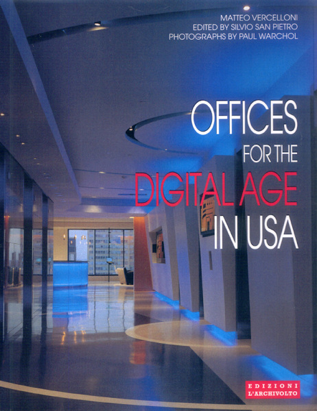 Offices for the Digital Age