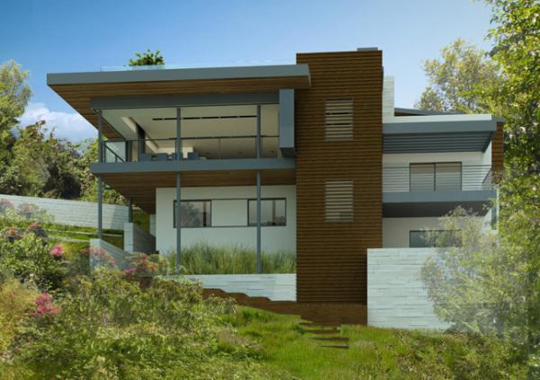 Quezada Architecture, QA, Fred Quezada, Cecilia Quezada, Ed Tingley