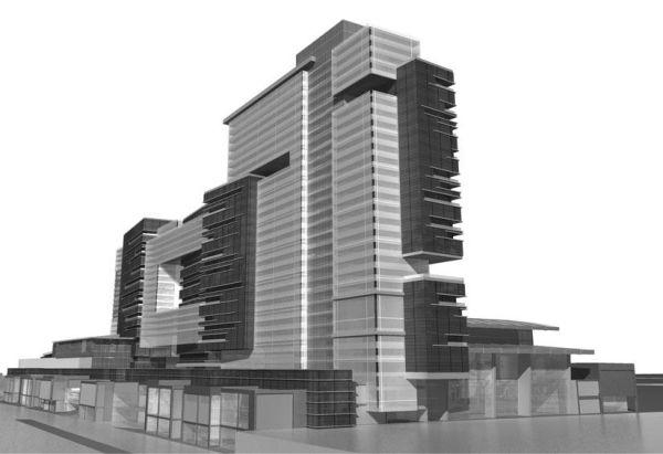 Quezada Architecture, QA, Cecilia Quezada, Ed Tingley, Fred Quezada, Bawadi Skylines