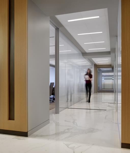 Quezada Architecture, QA, Cecilia Quezada, Ed Tingley, Fred Quezada, symphony asset management headquarters