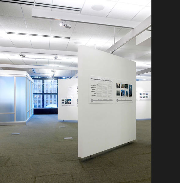 Quezada Architecture, QA, Cecilia Quezada, Ed Tingley, Fred Quezada, AIASF Chapter Offices