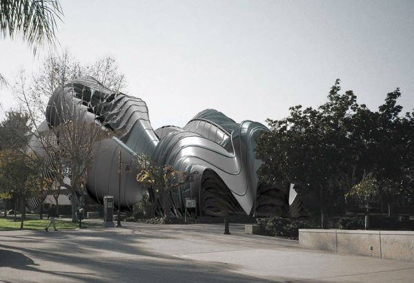 Quezada Architecture, QA, Cecilia Quezada, Ed Tingley, Fred Quezada, San Jose State Museum