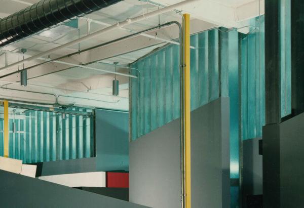Quezada Architecture, QA, Cecilia Quezada, Ed Tingley, Fred Quezada, lucasfilm companies