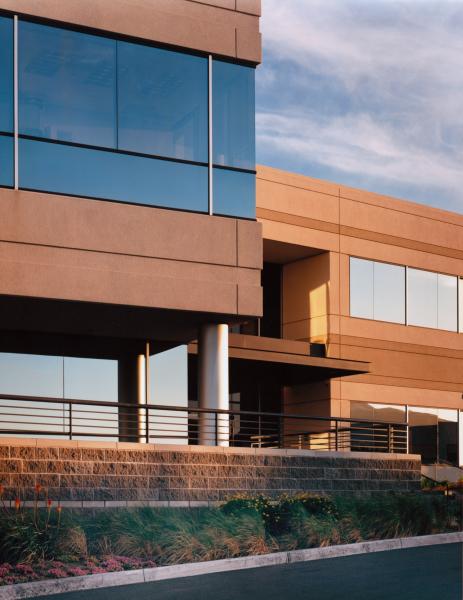 Quezada Architecture, QA, Cecilia Quezada, Ed Tingley, Fred Quezada, Genentech