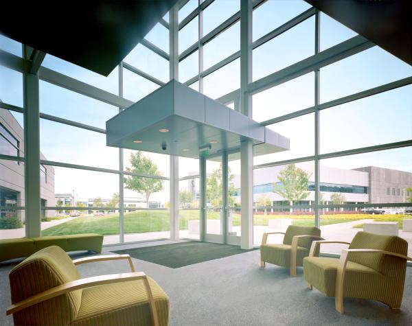 Quezada Architecture, QA, Cecilia Quezada, Ed Tingley, Fred Quezada, Microsoft Silicon Valley