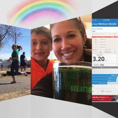 Why I am a Running Mom