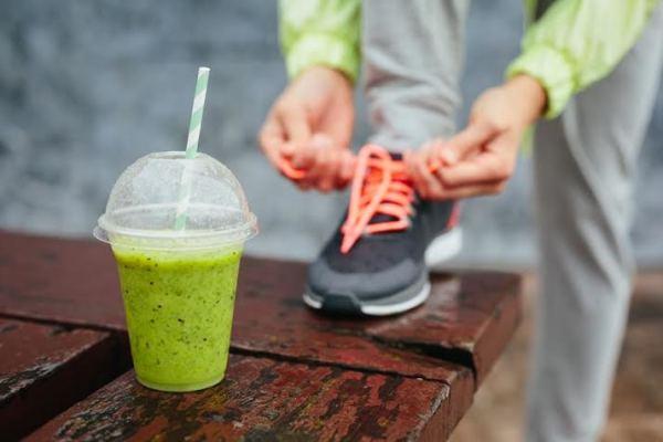Mietteitä urheilu- ja liikuntaravitsemuksesta ja treenivinkki!