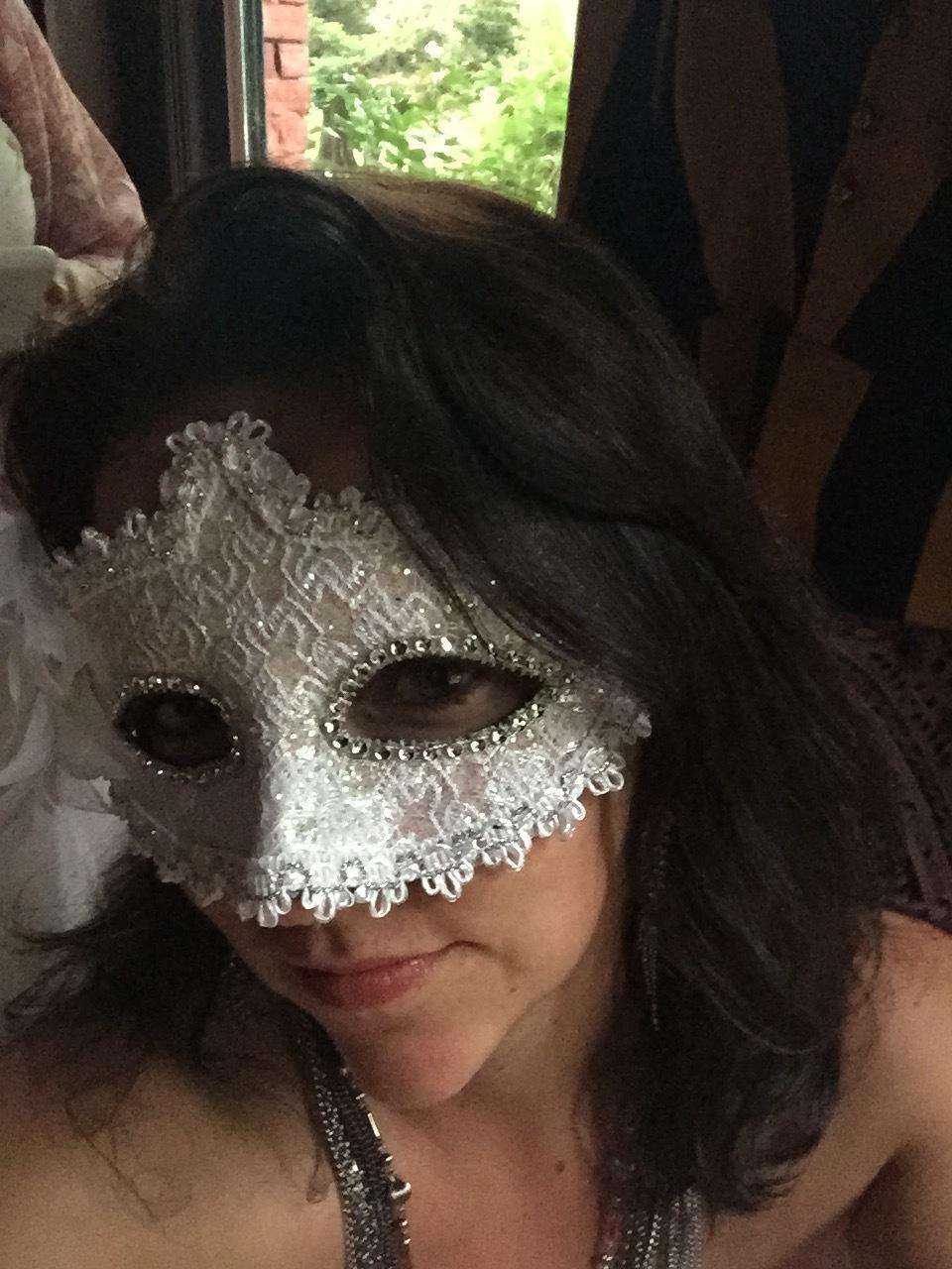 Wilson Castle Masquerade