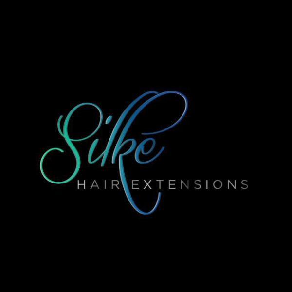 Silke Hair Extensions - Full Design.