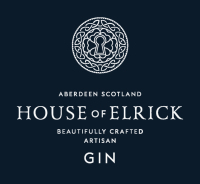 House of Elrick Gin, Aberdeen.