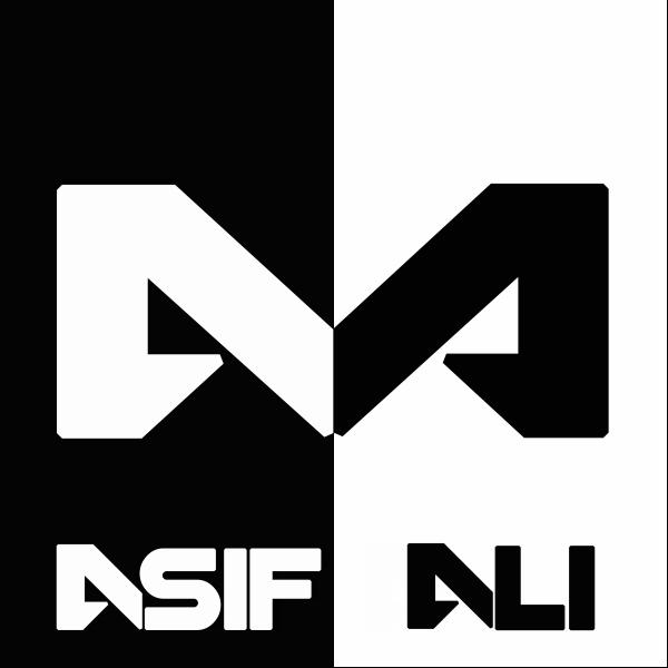 Asif Ali - Coming Soon.