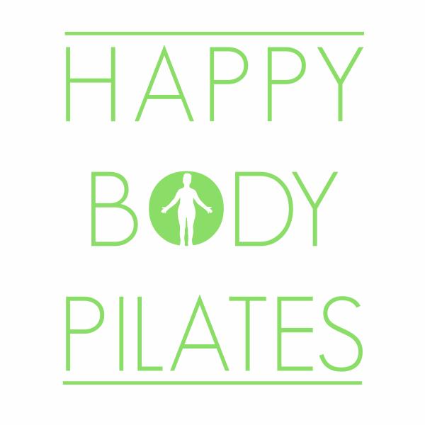 Happy Body Pilates - Full Design.
