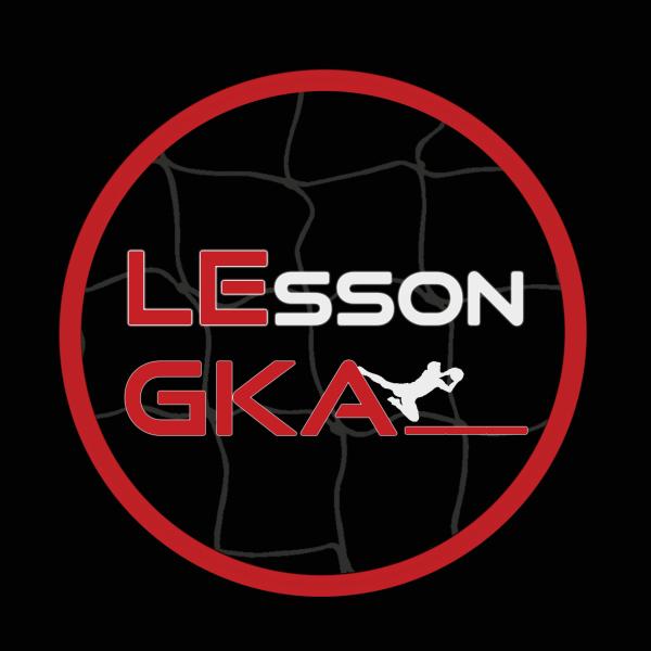 LEsson GKA - Full design.