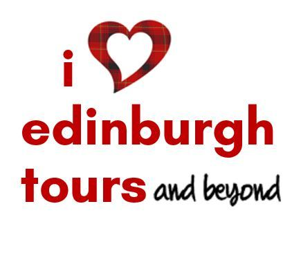 I love Edinburgh Tours