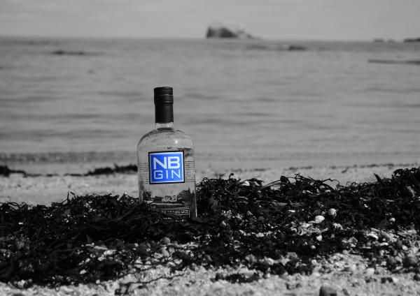North Berwick Distillery