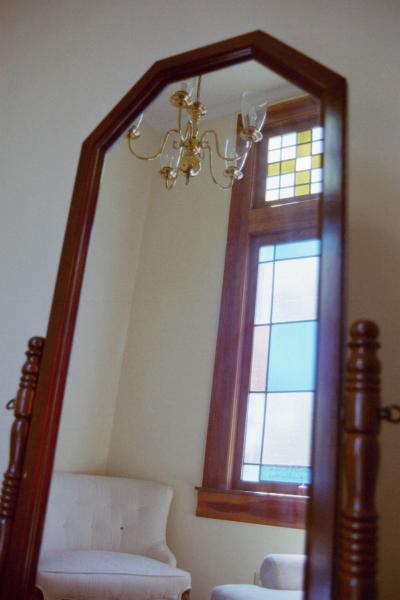 Brides' Room
